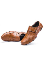 Fashion Leather Casual Shoes