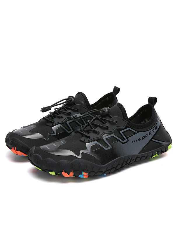 2019 Couple Outdoor Sports Wading Mountaineering Shoes
