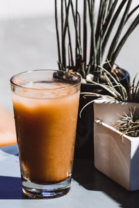 Iced Cacao Summer Spice