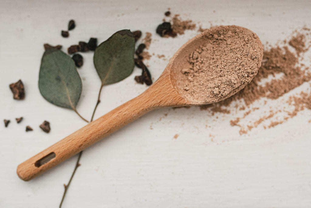 Sifted Cacao Facial Cleanser