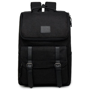 New Korean men's casual outdoor travel backpack bag computer bag