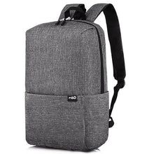 Load image into Gallery viewer, Fashion large capacity casual backpack