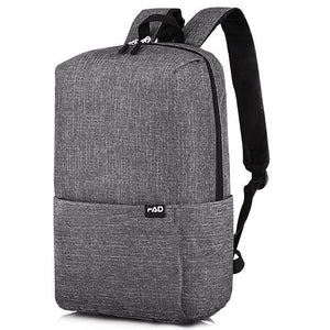 Fashion large capacity casual backpack