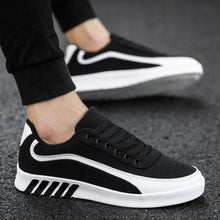 Load image into Gallery viewer, 2019 new sports men's casual shoes canvas personality canvas shoes