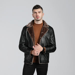 Men's Fashion Thickening Jacket