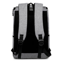 Load image into Gallery viewer, New Korean men's casual outdoor travel backpack bag computer bag