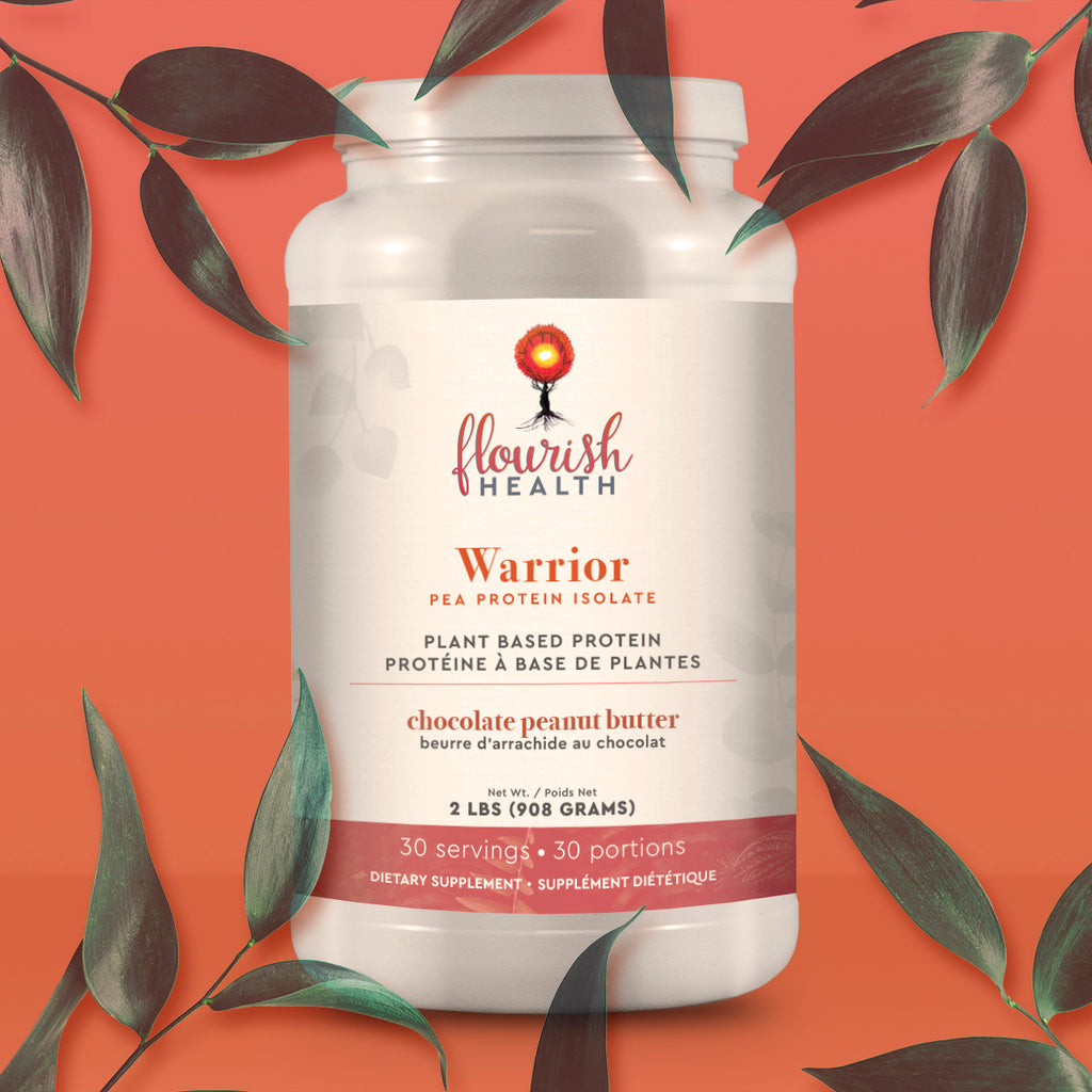 Warrior | Pea Protein Isolate