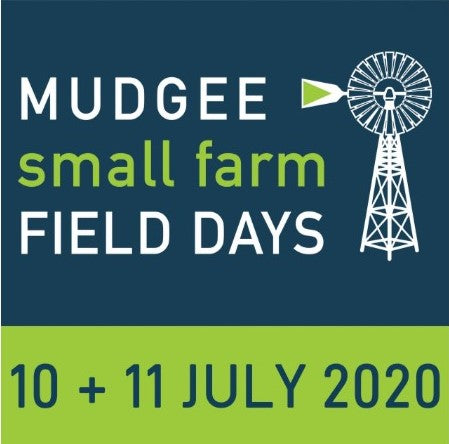 Mudgee Field Days