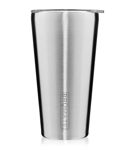 Stainless BRUMATE Imperial Pint Cooler Cup ONE LEFT