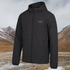 Vintage Floral Longhorn KCD Fleece Hoodie - ON SALE AU10-AU14 left