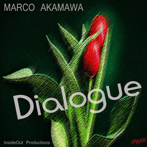 Dialogue (Blues) by Akamawa