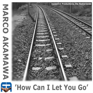 How Can I Let You Go by Akamawa