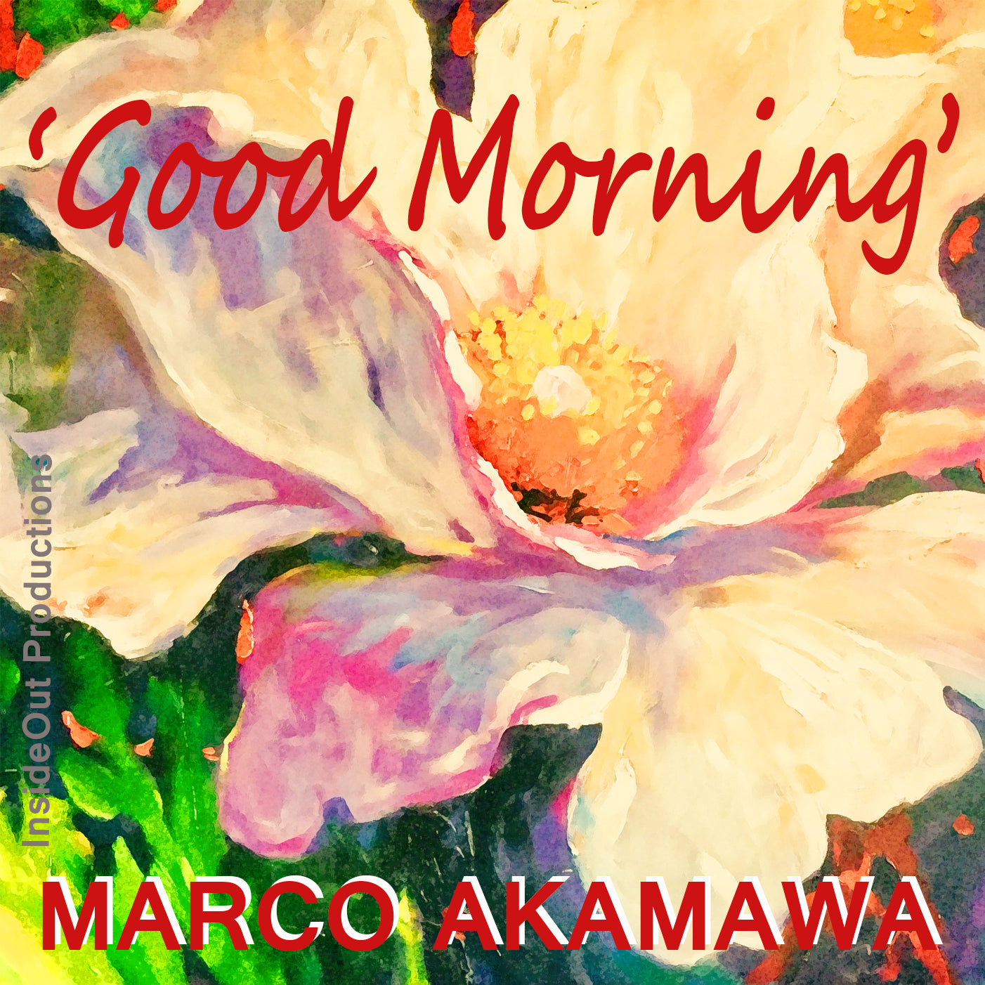 Good Morning by Akamawa