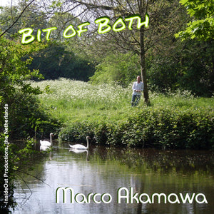 Bit of Both by Akamawa