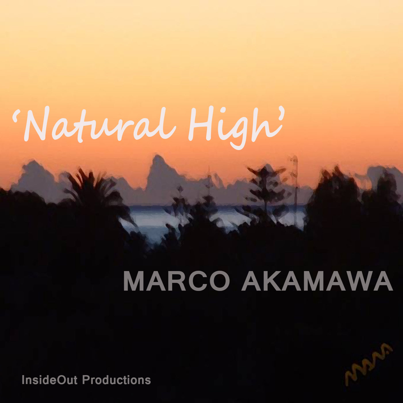 Natural High by Akamawa