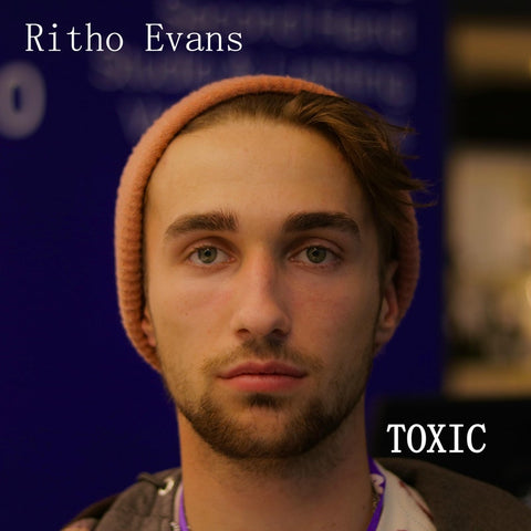 Toxic by Ritho Evans