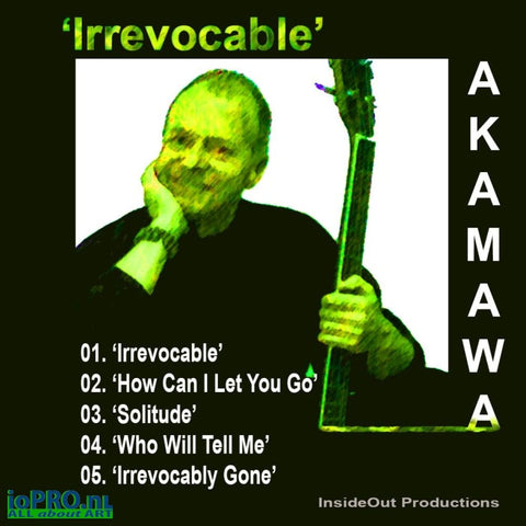 Irrevocable - Ep By Marco Akamawa Music Downloads