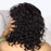Luna Lace Front Wigs S28 Gorgeous Bob Wave Deep Parting Space for Women