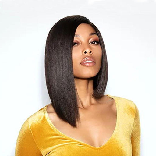 Luna Bob Wig 067 Cropped Shoulder Length Straight Hair for Women