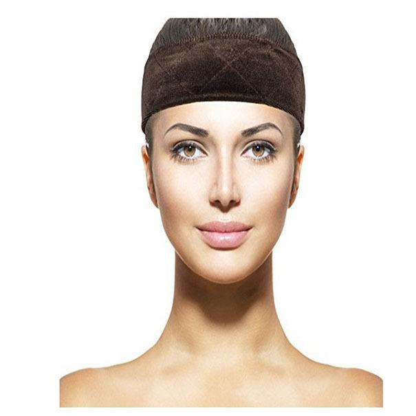 Soft Anti-Slip Adjustable Luna Wig Grip Headband