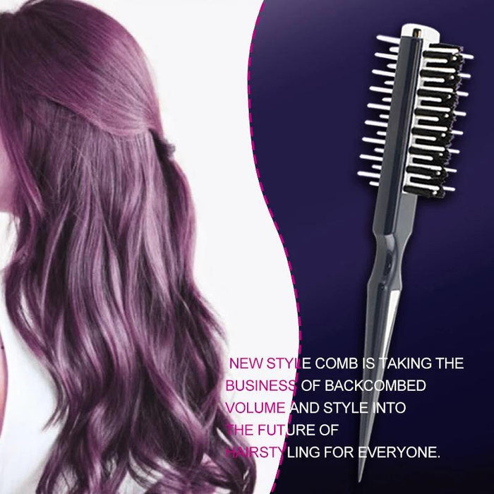 Magic Hair Styling Comb Anti-static