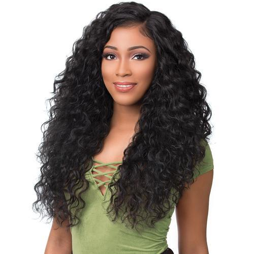 Luna Wig A61 Extra Long Curly Bouncy Hair for African American
