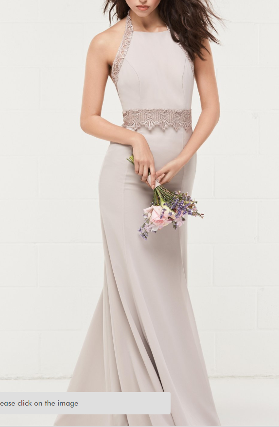Wtoo Bridesmaid Dress 405