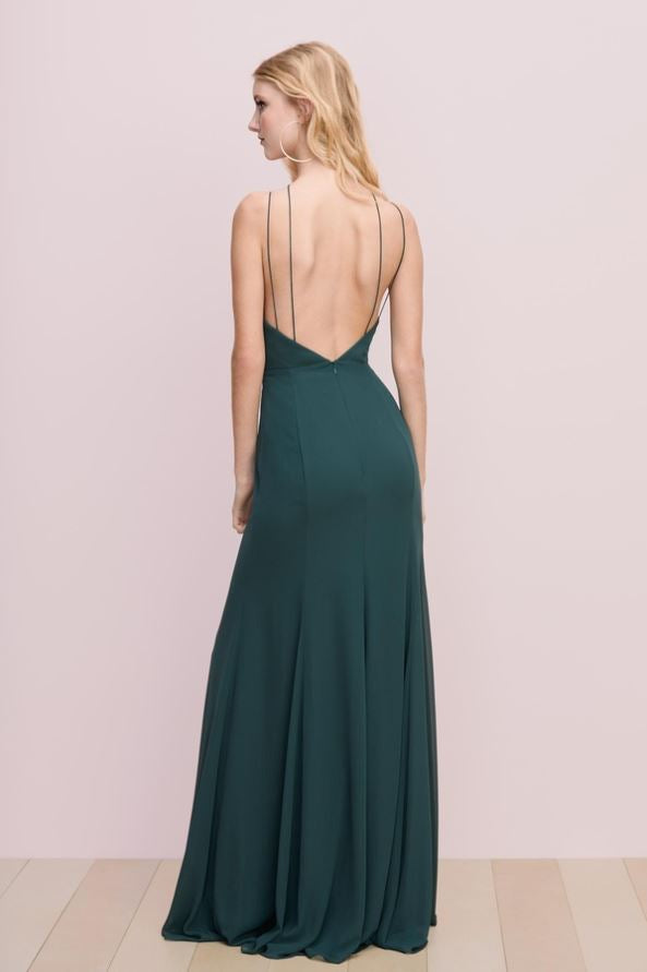 Wtoo Adalina Bridesmaid Dress