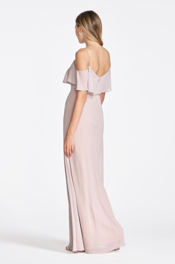 Wtoo Alexia Bridesmaid Dress