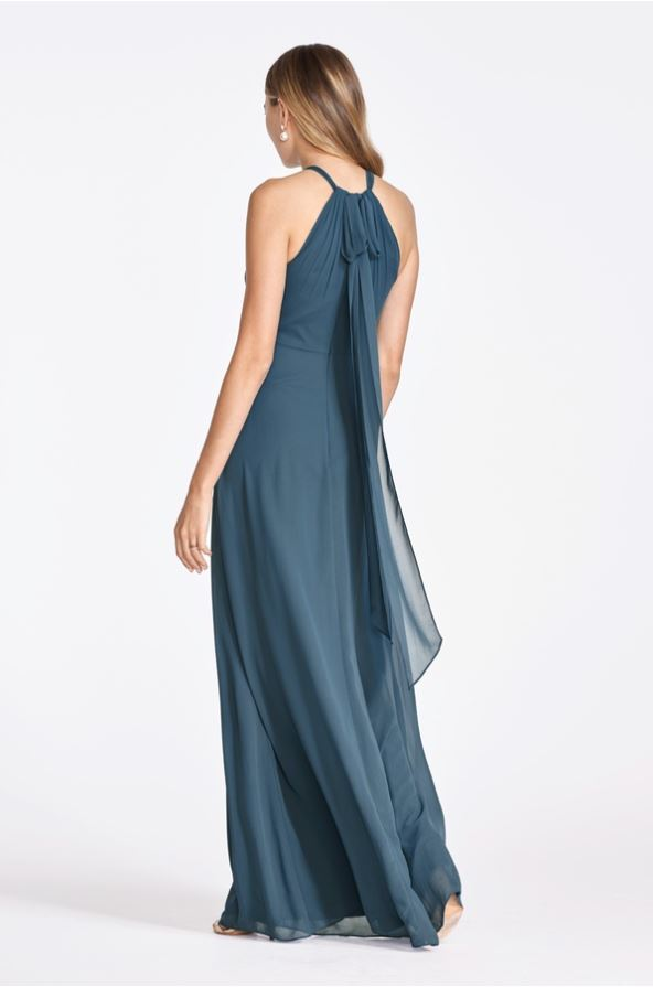 Wtoo Darby Bridesmaid Dress