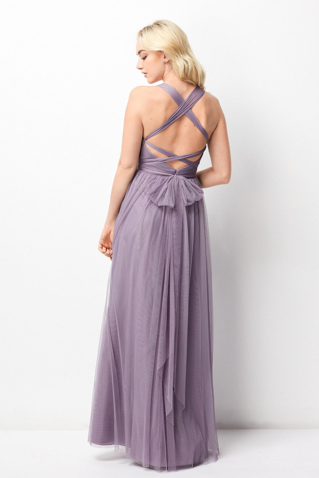 Wtoo Bridesmaid Dress 244
