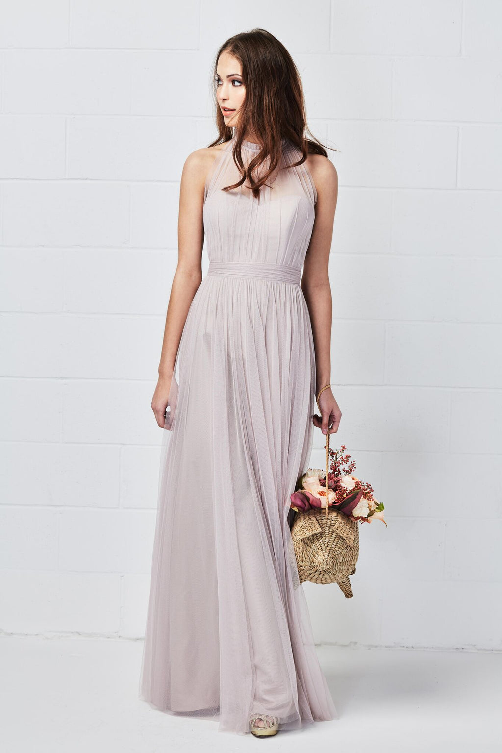 Wtoo Bridesmaid Dress 641