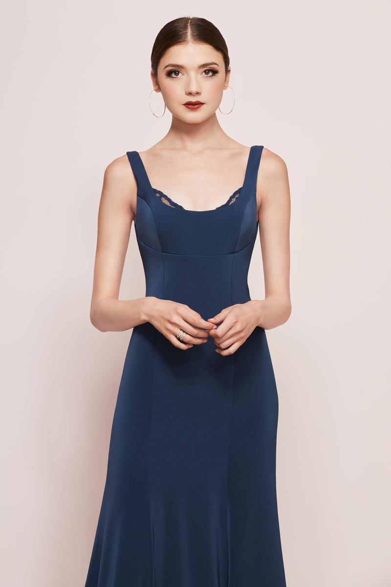 Watters Gabby Bridesmaid Dress