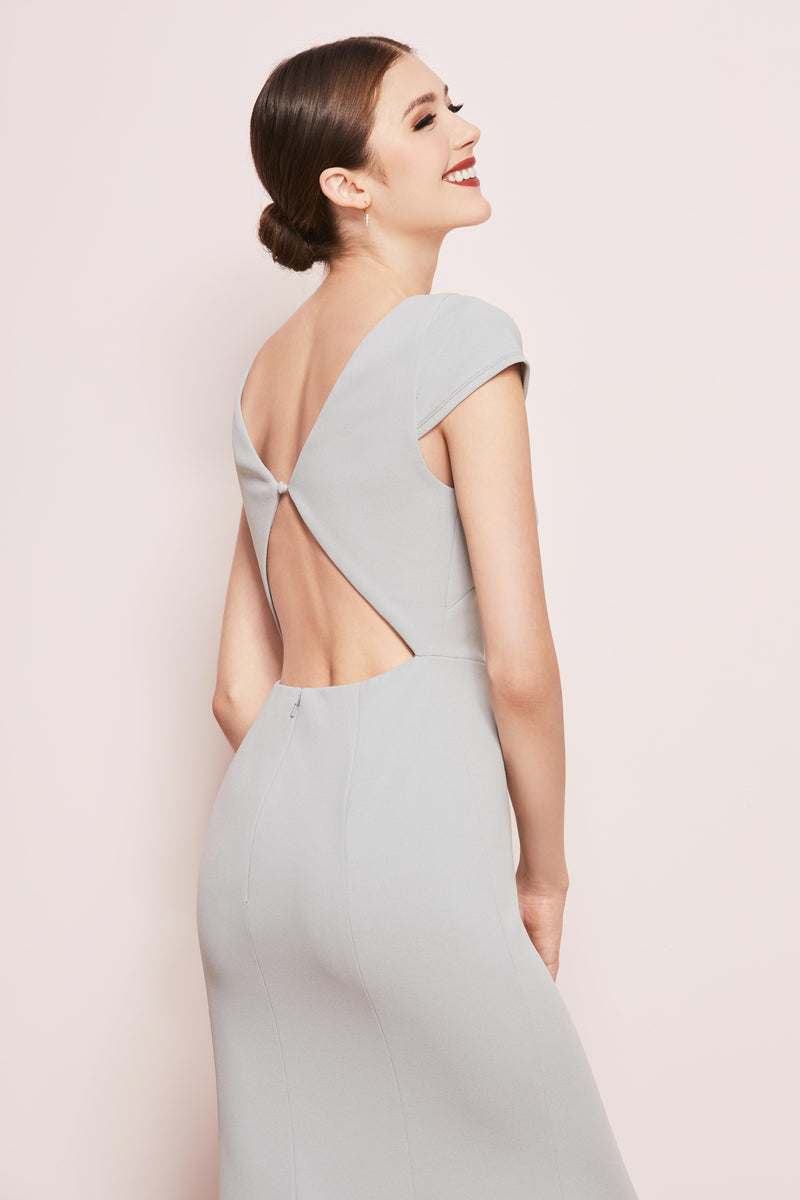 Watters Parker Bridesmaid Dress