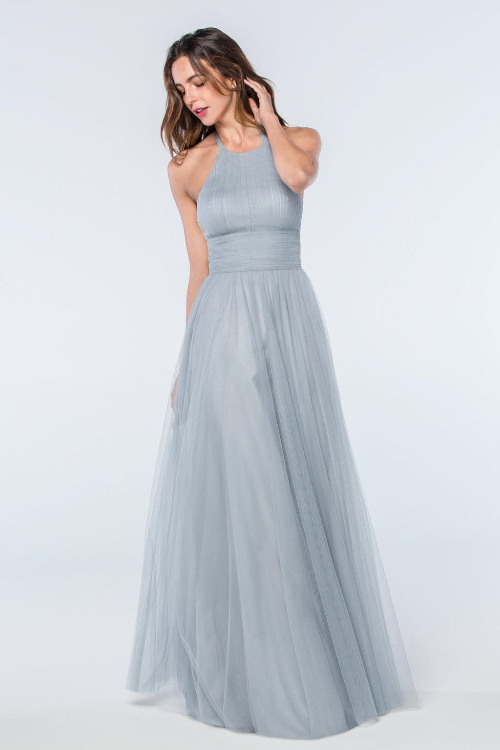 Watters Abigale Bridesmaid Dress