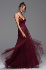 Watters Fiona Bridesmaid Dress