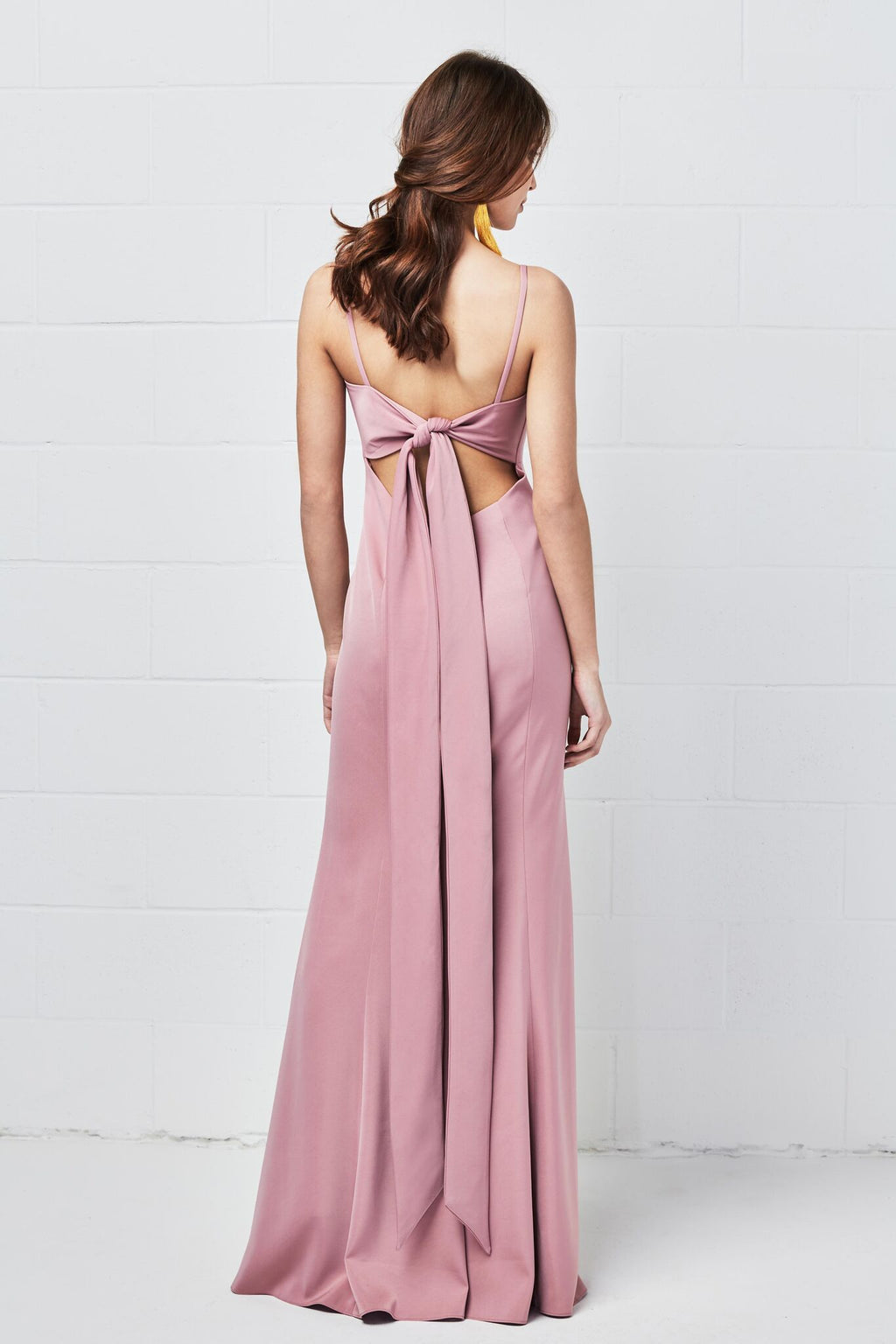 Watters Mellie Bridesmaid Dress