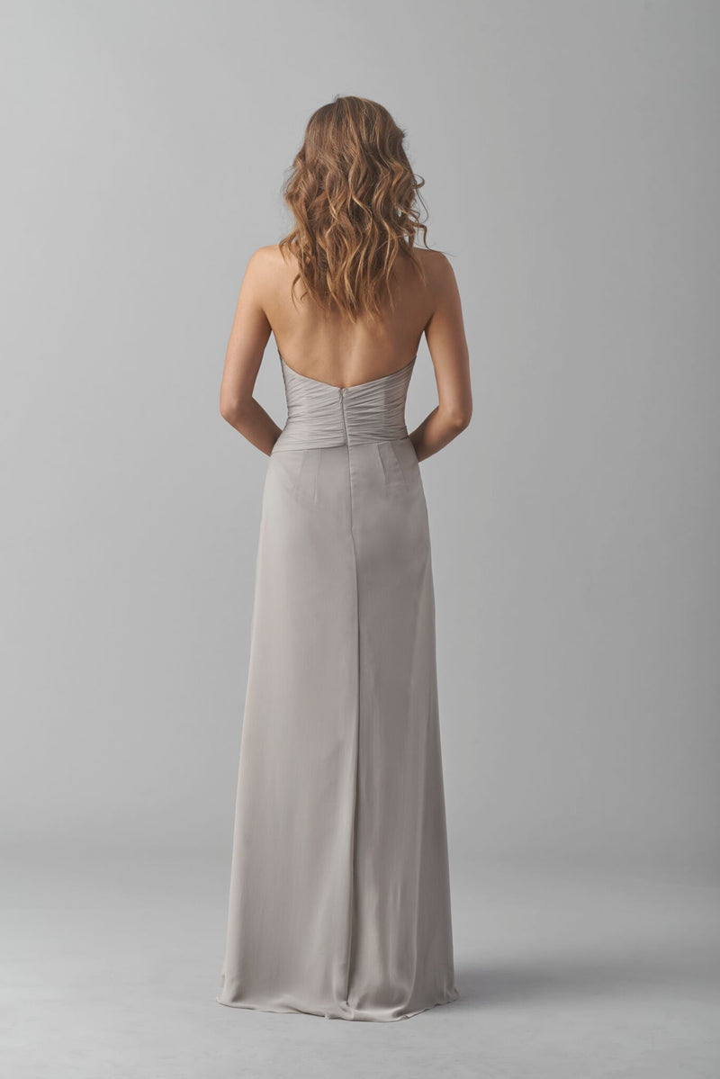 Watters Ashley Bridesmaid Dress