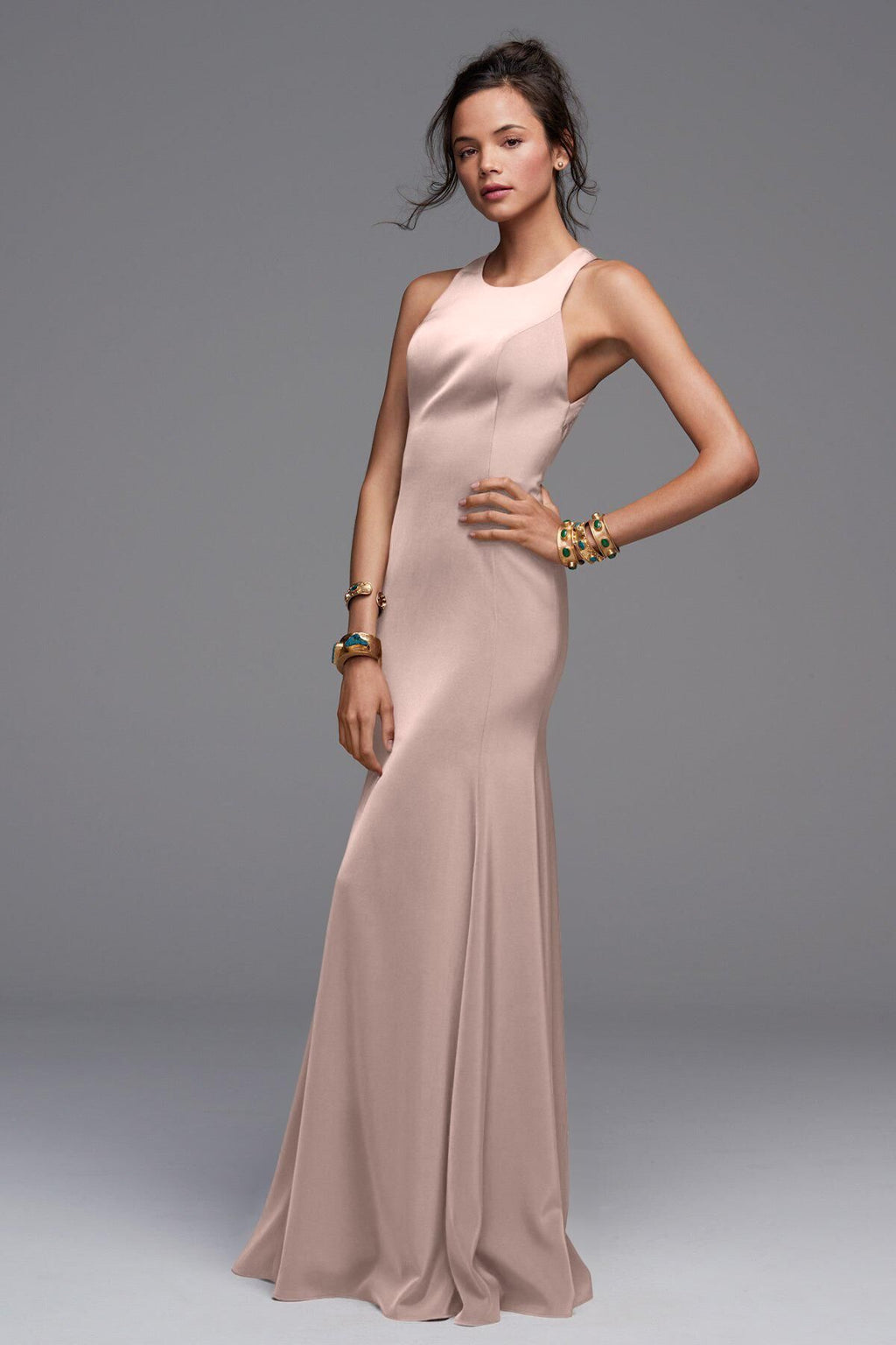 Watters Coralie Bridesmaid Dress