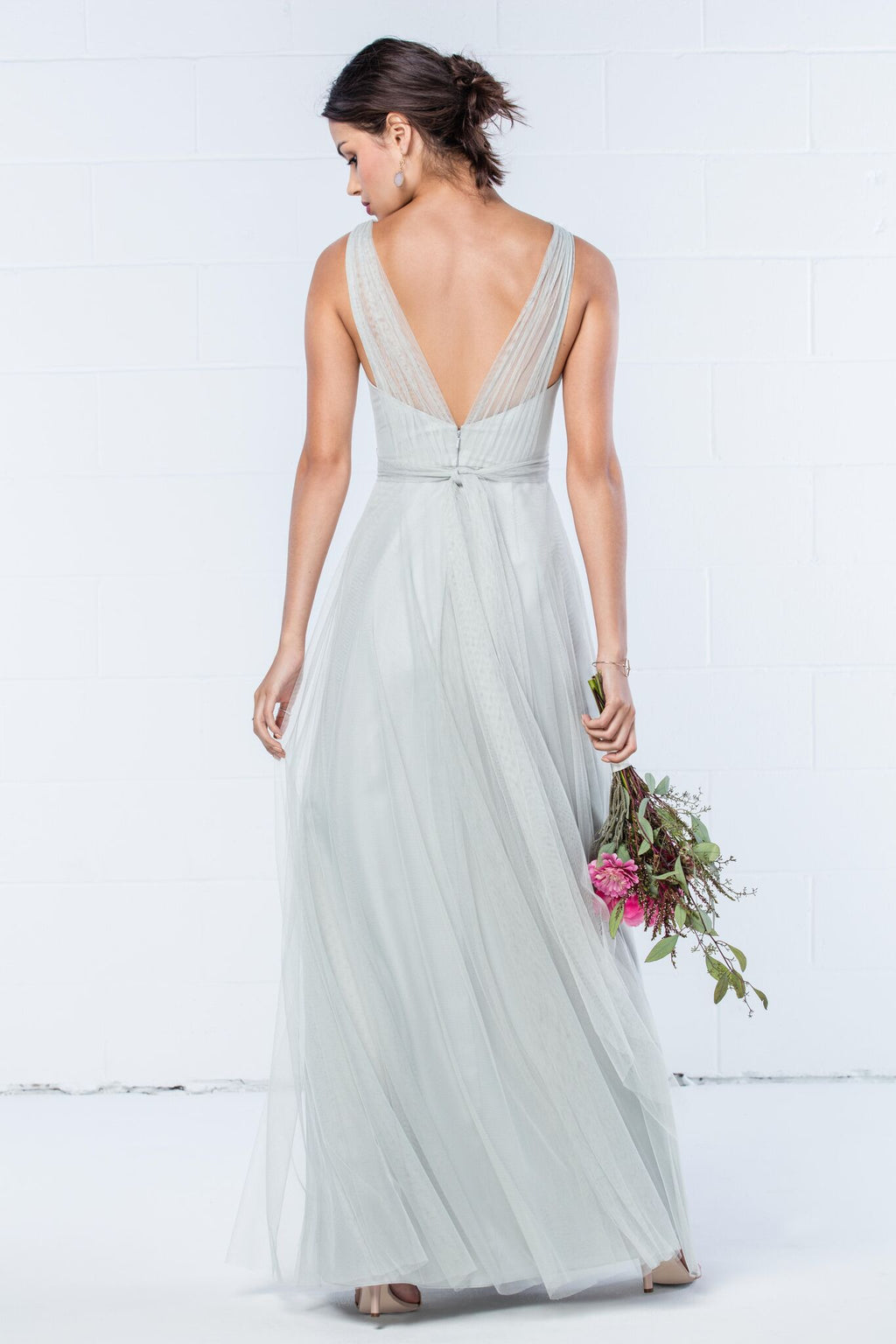 Wtoo Bridesmaid Dress 343