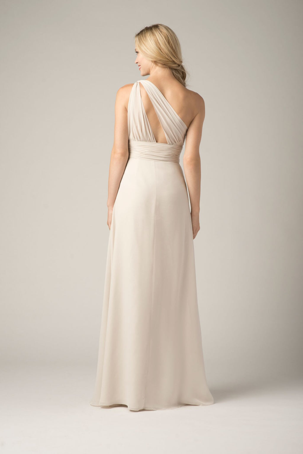 Wtoo Bridesmaid Dress 801