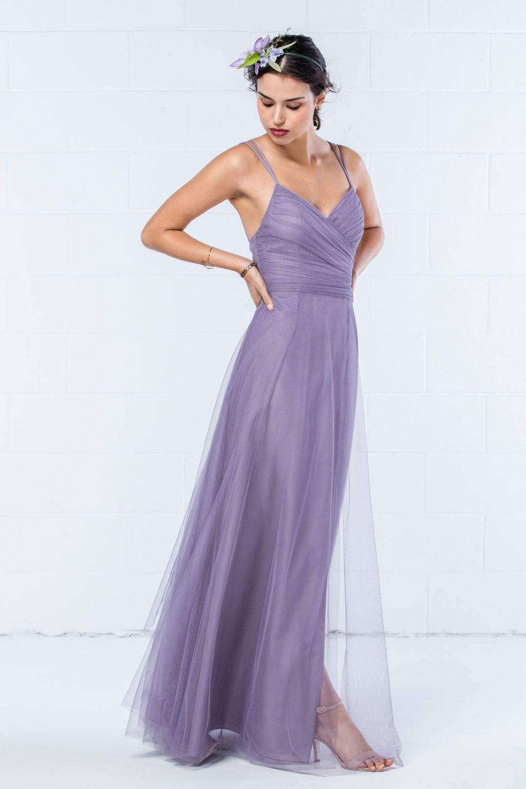Wtoo Bridesmaid Dress 344