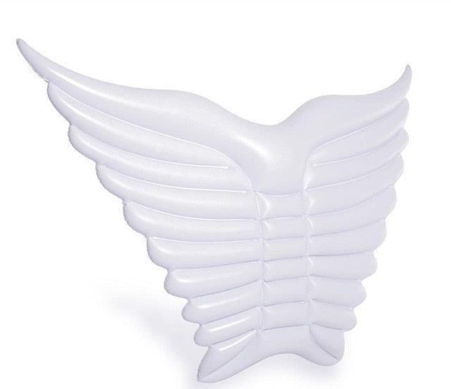 Giant Inflatable Angel Wings