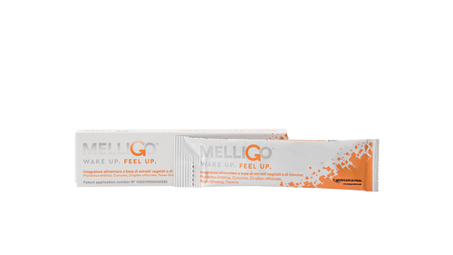 Melligo® stick da 10ml