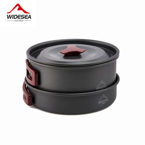 Widesea Camping Cookware Set