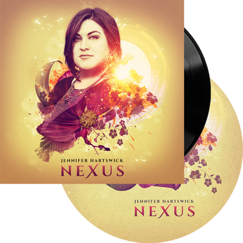 Autographed Nexus Vinyl Bundle
