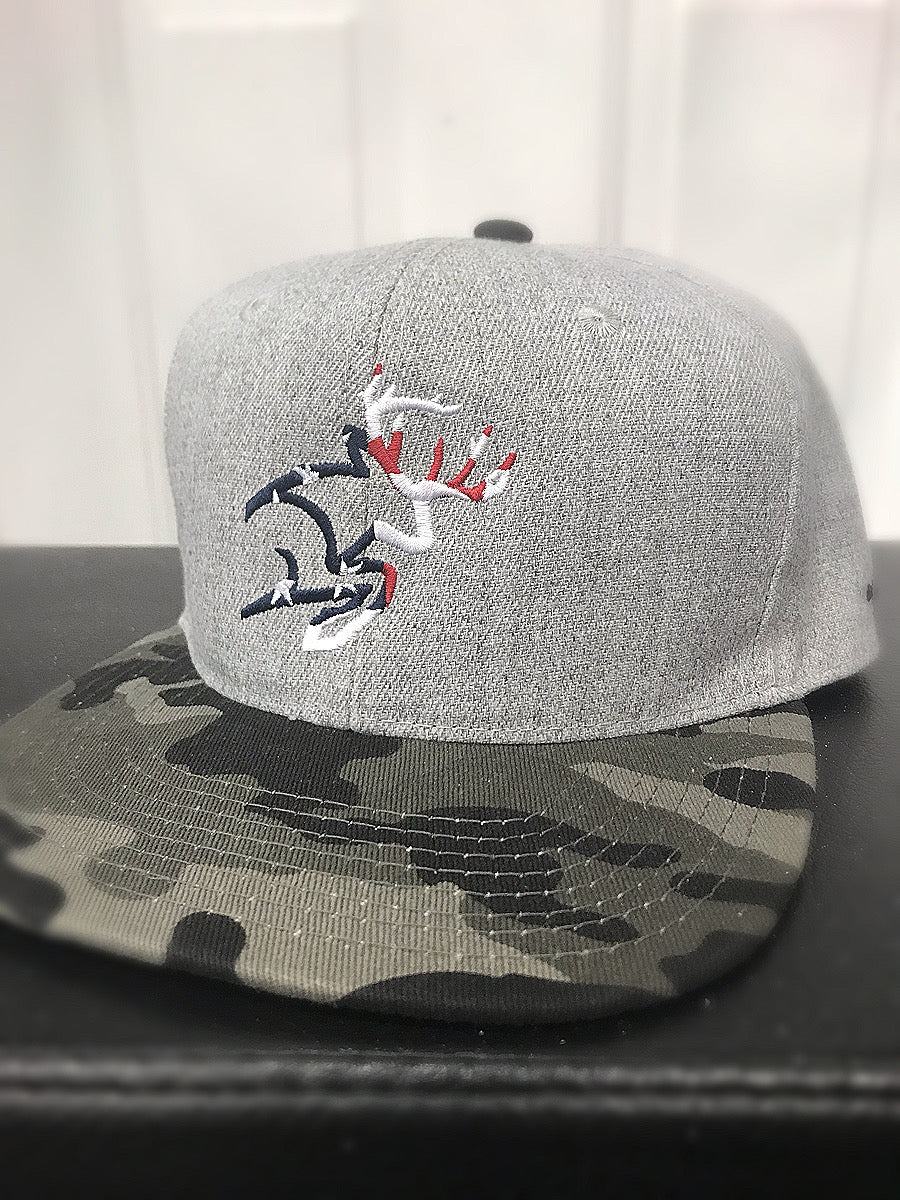 American Buck 1st Edition Hat (Limited Time Only)