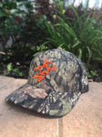 Camo Outdoor Cap