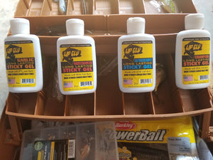 Signal11 Lip Glu Fish Attractant Gel