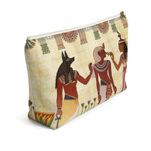 Load image into Gallery viewer, ANCIENT PRACTICE- Accessory Bag